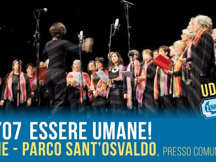 Lunatico Tour a Udine – Essere Umane!