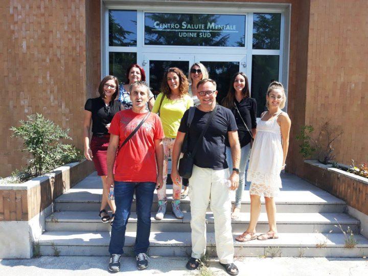 Laboratorio di Impresa Sociale in Serbia