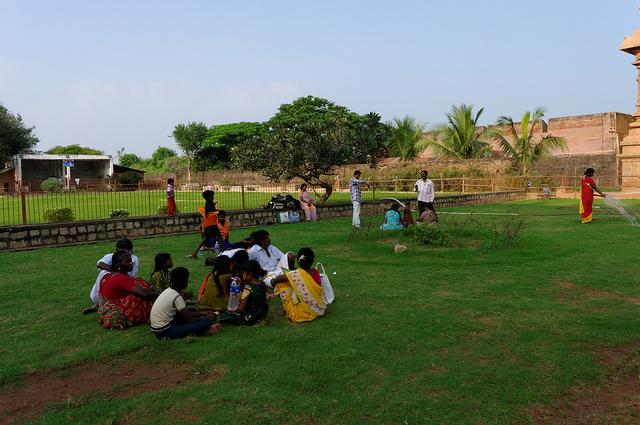 Progetto Tamil Nadu