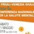 Il Friuli Venezia Giulia verso la Conferenza Nazionale per la Salute Mentale – 11maggio 2019